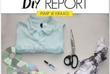 DIY / Do it all yourself. / by Brianna
