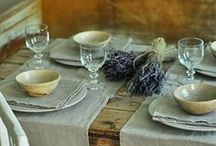 prepariamo la tavola ? - parties