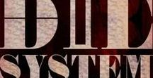 Die System / EBM, Industrial, Dark Electro and Aggrotech music with influence of Trance, Hardstyle and Hardcore.  Like on Facebook; https://www.facebook.com/DieSystem