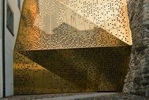 Architecture I inspiration