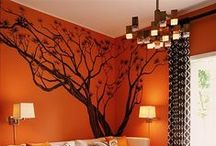 wall inspiration / by Leslie Cultiaux