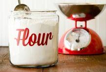 Baking & Cake Decorating Tips