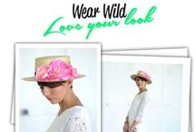 WEAR WILD LOVE YOUR LOOK / I love to take pictures of the outfits that I see on the street.  Here you will find some of them to be inspired of what to wear.  If you want to find similar clothes to get the look just follow the link of the picture! ;)