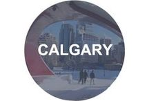 Kids Things to do in Calgary / All the best #kids activities, events, camps, classes and family-friendly businesses in #yyc.