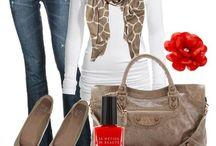 Fashion / Oo, I want..