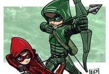 THE Arrow!