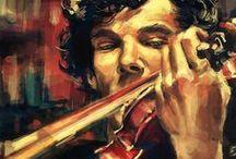 Majesty of Sherlock!