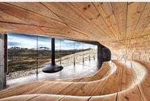 Wood I Inspiration