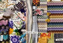 Moodboards collection 2015 - MissoniHome