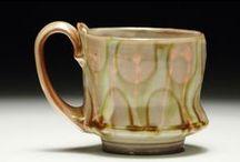 Pottery: Lantin, Martina / by Sam S