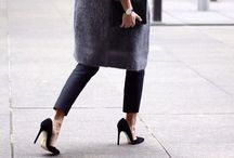 Classic Wardrobe Staples