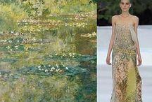 arte nella moda / come l'arte e gli artisti possono invadere la moda
