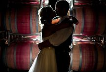 Indoor Winery Weddings
