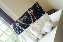 Bag.......the G-Bag....My Creation / G- bag