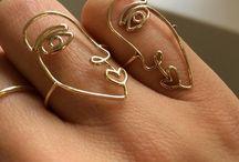 Jewellery / Modern take on classics