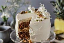 Cakes:  Layered (1)