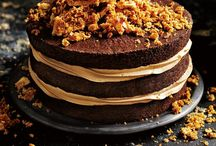 Cakes:  Layered (2)