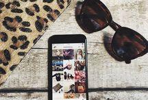 Flatlays / Social Media