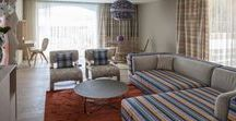 Suite by MissoniHome at Hotel Byblos Saint Tropez