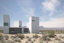 architecture/interieor and landscape
