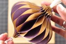 Paper Crafts / by Daisy Osinga