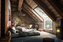 A Dreamy House