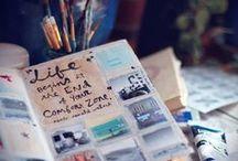 Art Journal / by Daisy Osinga