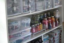 Organising Stuff