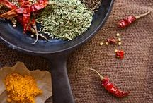 Herbs | Spices | Stock / Lots of different homemade herb and spice mixes. For other types of recepies take a look at my other boards. / by Daisy Osinga