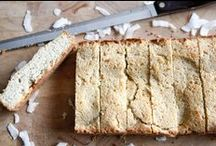Bread | Cake | Muffin / Most of these recepies are sugar free, dairy free and grain free, or easy to make them so with a few adjustments. For other types of recepies take a look at my other boards. / by Daisy Osinga