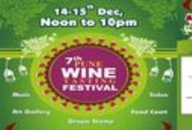 Pune  / Parties and Events in Pune