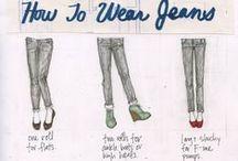 Fashion Tips / by Daisy Osinga