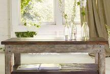 Decoration & Furniture / by Daisy Osinga