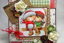 Inspirations :: Cardmaking & Papercrafts ♥