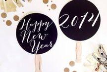 Cool (printable) calendars 2014