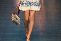 Dolce & Gabbana / Dolce&Gabbana