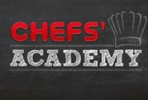 Inspirations :: Chef's Academy ♥