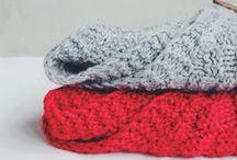 sequoyah / knitting / my knitting