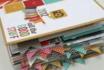 SN@P! / Pocket Page scrapbooking! Makes everything so easy and beautiful!