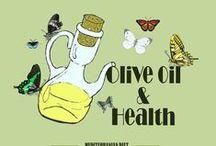* Comida = Medicina *