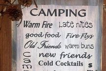 Camping /Outdoors