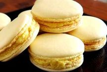 French Macaroon Recipes / French Macaroon Recipes