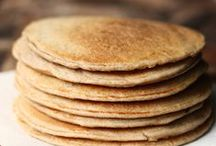 Yummy Pancake Recipes / Pancake Recipes