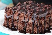 Chocolate Recipes / Chocolate Recipes