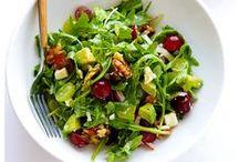 Fresh Salad Recipes / Fresh Salad Recipes