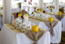Table Decorations / Table Decorations