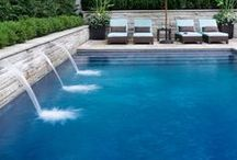 Pool Ideas / Pool Ideas