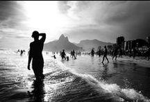 Photography | Black & White / by Daisy Osinga