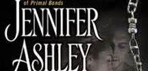 Shifters Unbound by Jennifer Ashley