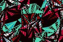 Patterns//Textiles